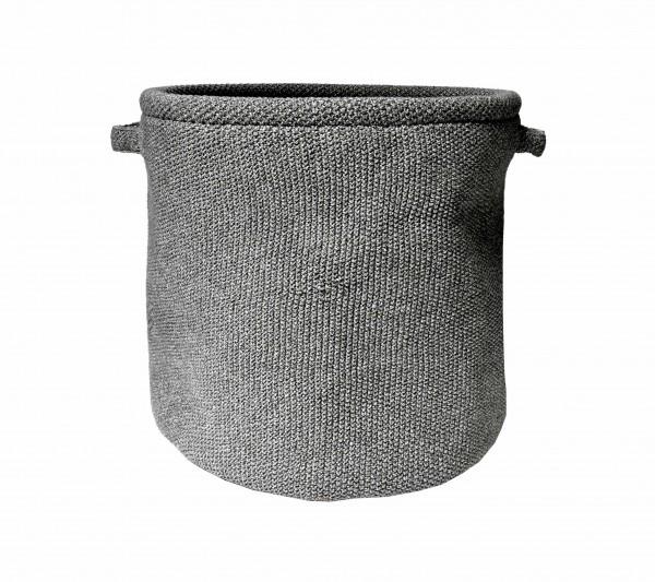 Korb NOA - Dark Grey ø 30 cm