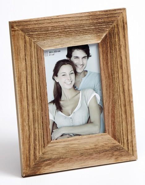 Holz Fotorahmen Limmerick 2 für 1 Foto