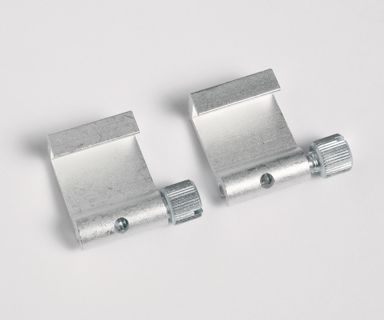Bilderhaken Aluminium PROFI / ECONOMY - 2 Stück   Bilderrahmen-kaufen.de