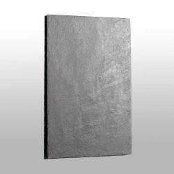 FLUX-Pitchboard, Schiefer-Schlüsselbrett 25 x 40 cm