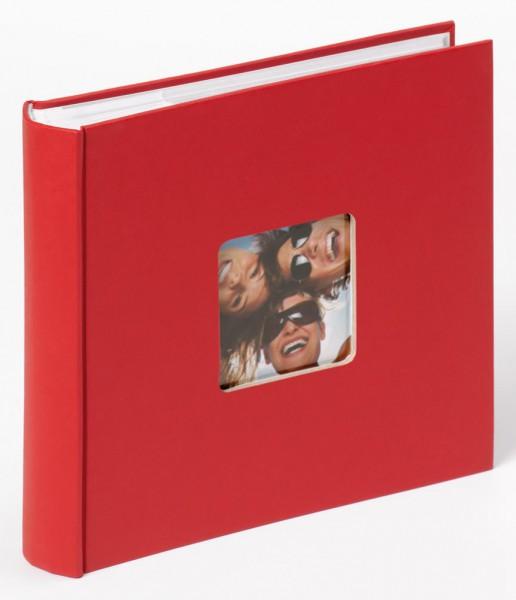 Memo-Album Fun rot, 200 Fotos 10x15