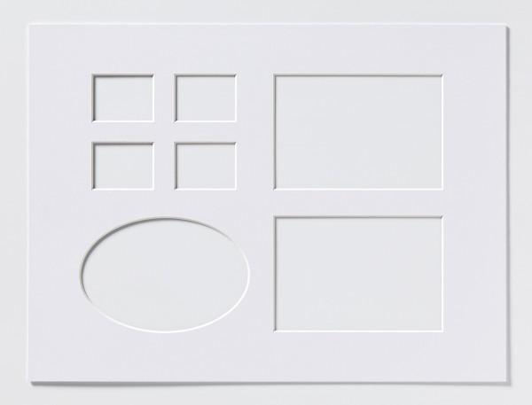 Galerie Passepartout Multishot I