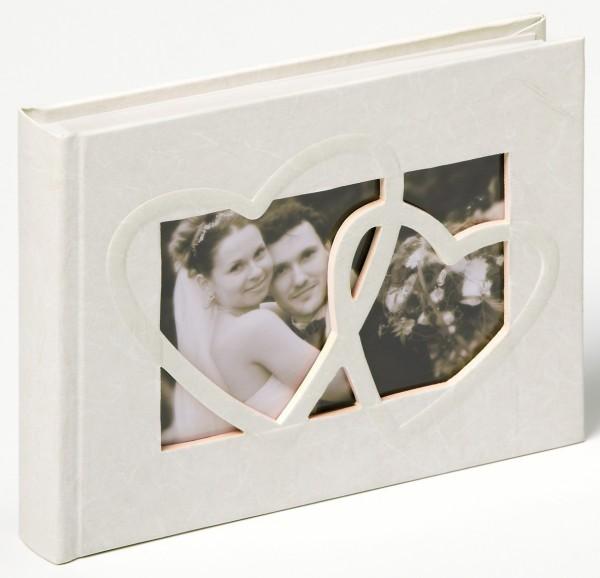 Hochzeitsalbum Sweet Heart, 22x16 cm