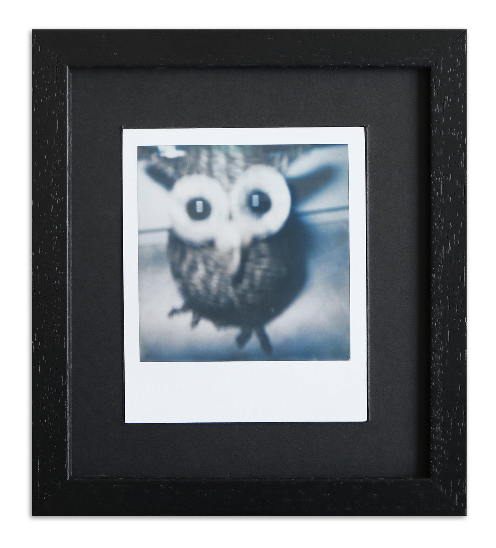 Polaroid Bilderrahmen für 1 Sofortbild - Typ 600 inkl. Passepartout ...