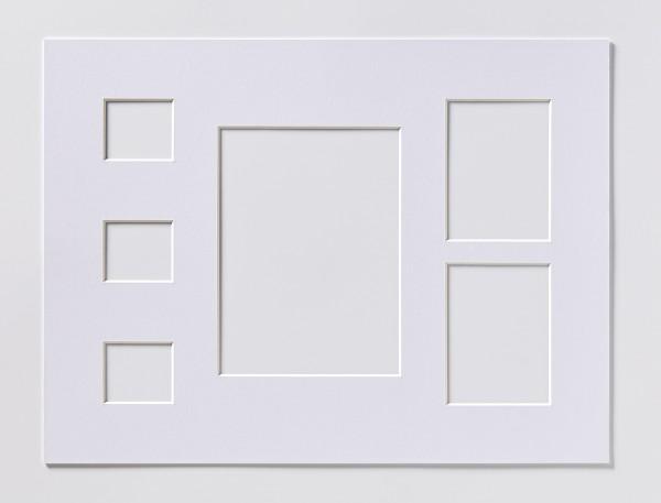 Galerie Passepartout Multishot II