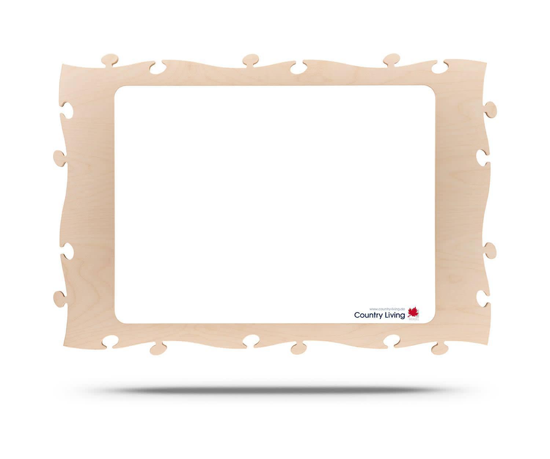 puzzles rahmen f r format 60 x 80 cm einzelrahmen bilderrahmen puzzle themenrahmen. Black Bedroom Furniture Sets. Home Design Ideas