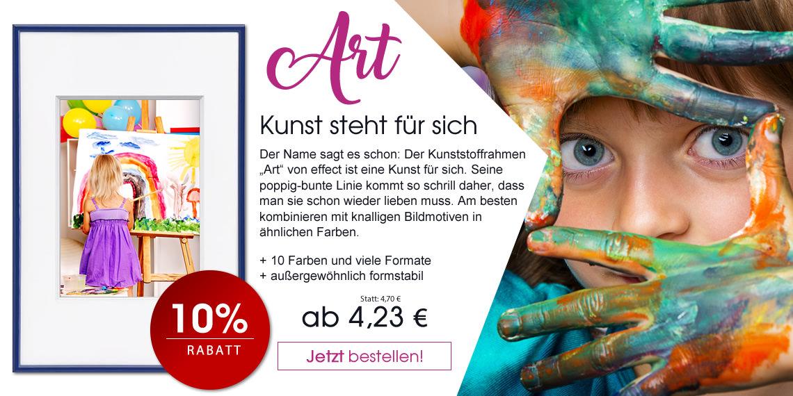 Im Juli gibt es Sommer-Updates zum Sonderpreis   Bilderrahmen-kaufen.de