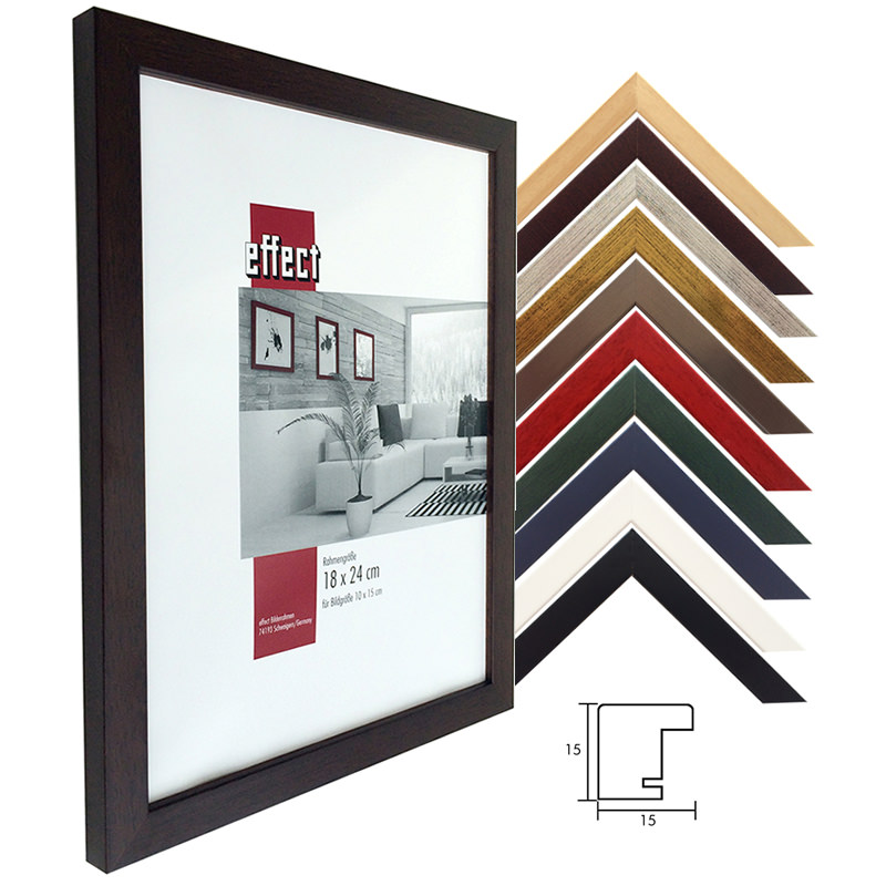 holz bilderrahmen top pro s f r kreativ passepartout rahmen f r kreativ passepartout. Black Bedroom Furniture Sets. Home Design Ideas