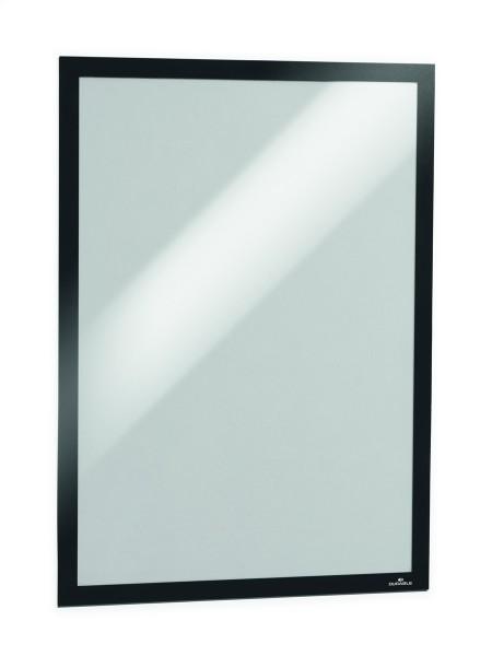 DURAFRAME® Info-Rahmen A4 - 10er Set selbstklebend