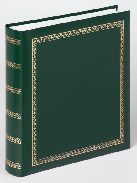 Classicalbum Das schicke Dicke, grün