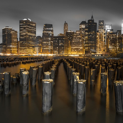 NEW YORK III / Frank Assaf