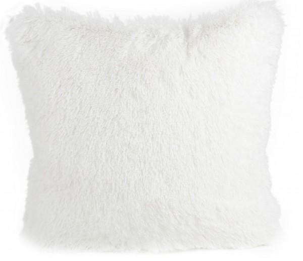 Kissen CHUBBY Bright White 50x50 cm