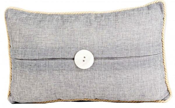 Kissen KATE Silver 30x50 cm