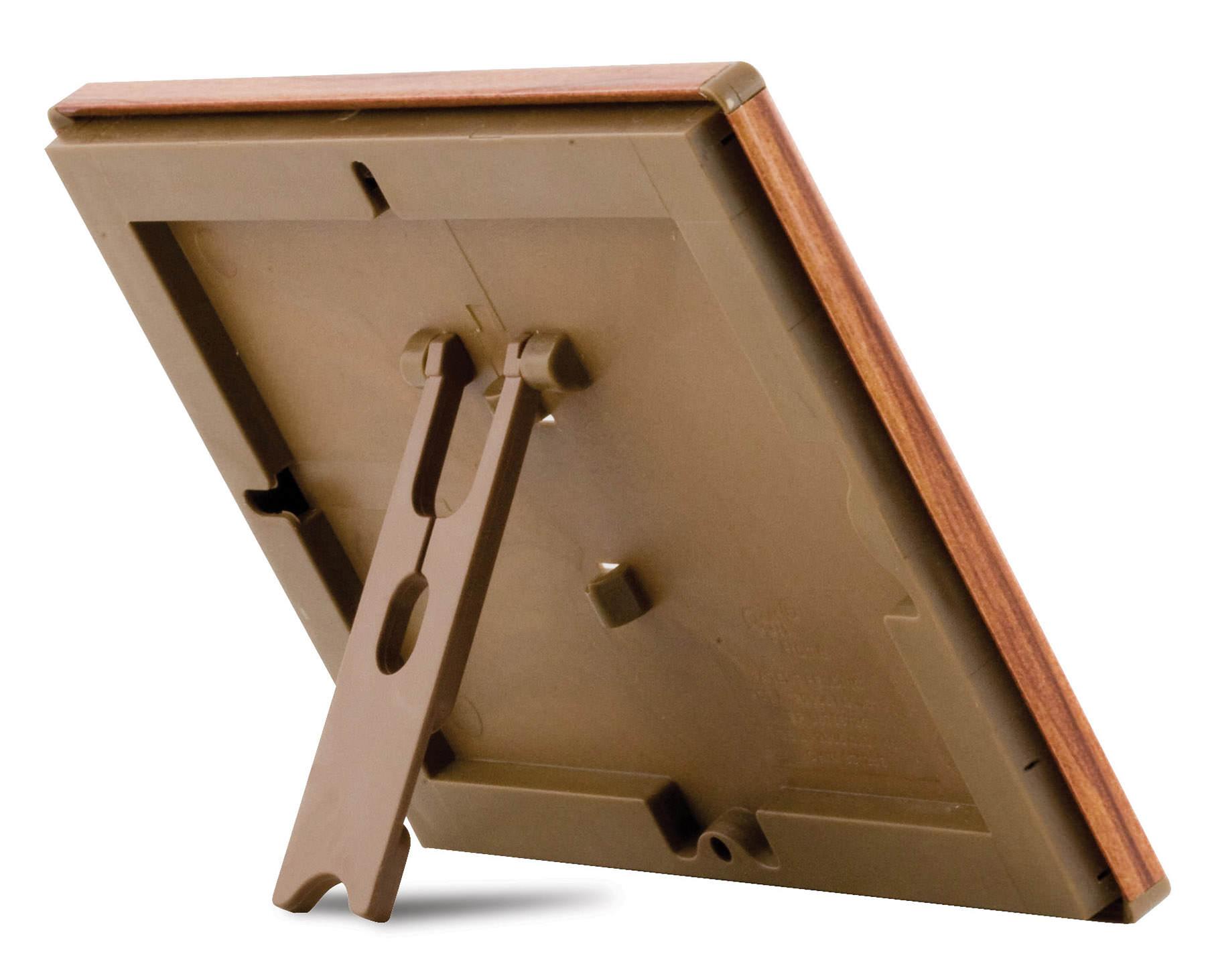 klapprahmen opti wood alu 25 mm bilderrahmen. Black Bedroom Furniture Sets. Home Design Ideas
