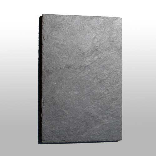 FLUX-Pinboard, Schiefer-Magnet-Pinnwand 20 x 30 cm