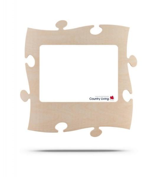 Puzzles+ Rahmen für Format 20x28 cm