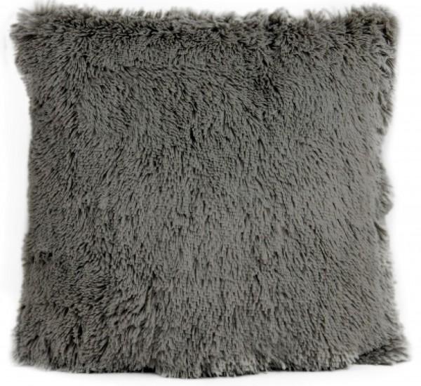 Kissen CHUBBY Charcoal 50x50 cm