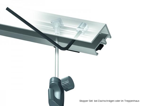 Stopper Newly für Dachschrägen/Treppenhaus