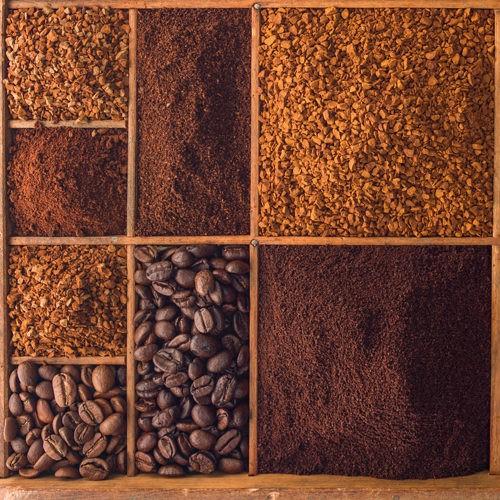 COFFEE / Frank Assaf
