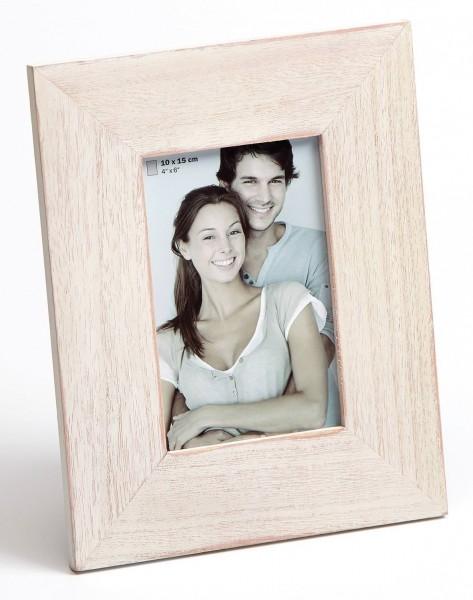 Holz Fotorahmen Limmerick 4 für 1 Foto