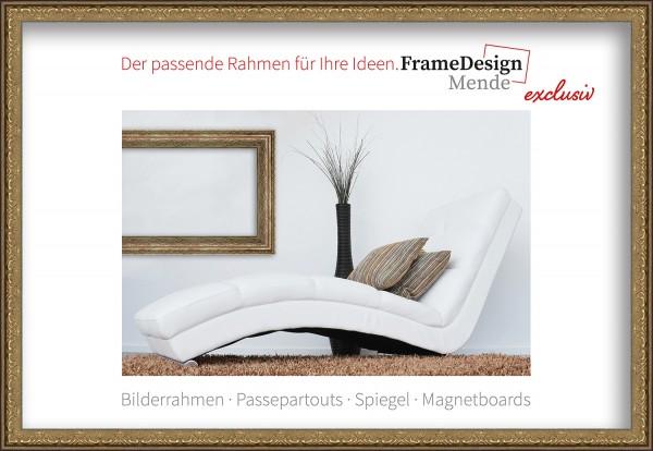Holz Bilderrahmen Cortina Profil E006