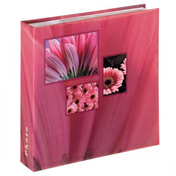 Memo Einsteckalbum Singo pink