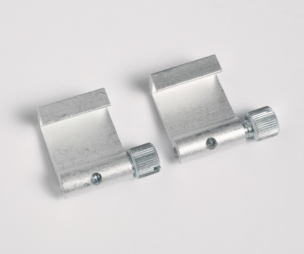 Bilderhaken Aluminium PROFI / ECONOMY - 2 Stück