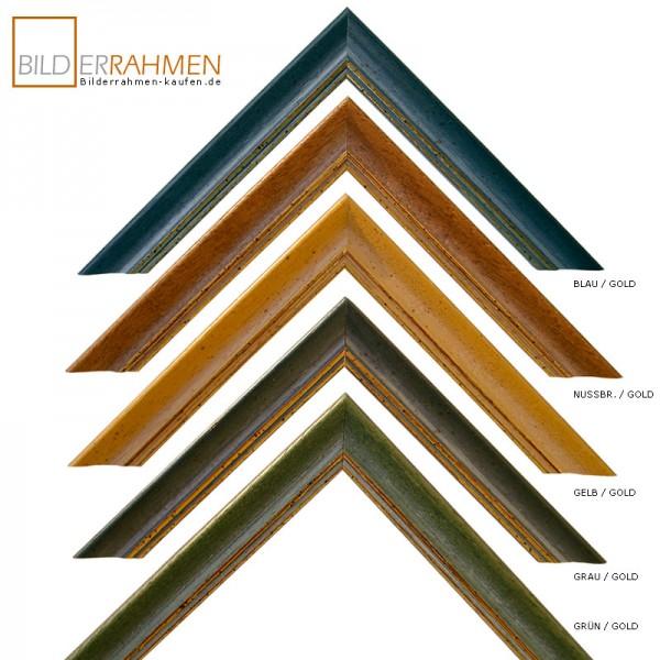 Holz Bilderrahmen Profil 25