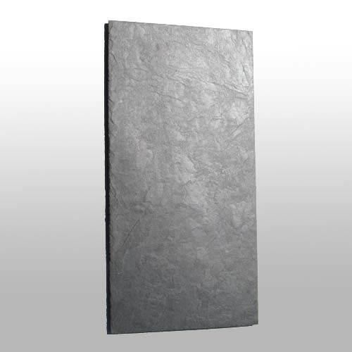 FLUX-Pinboard, Schiefer-Magnet-Pinnwand 30 x 60 cm