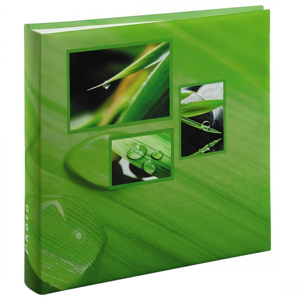 Jumbo Album Singo grün