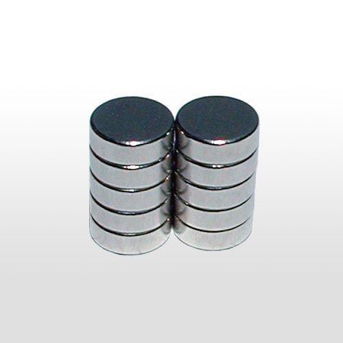 FLUX-Magnete, 0,6 x 0,2 cm 20er Set