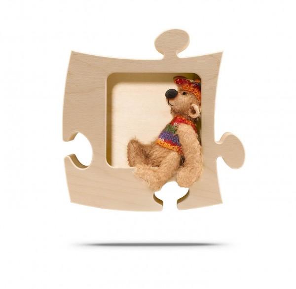 Puzzles+ mit Schattenbox (6 cm tief), 12 x 12 cm