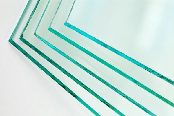 Ersatzglas für Bilderrahmen - Normalglas