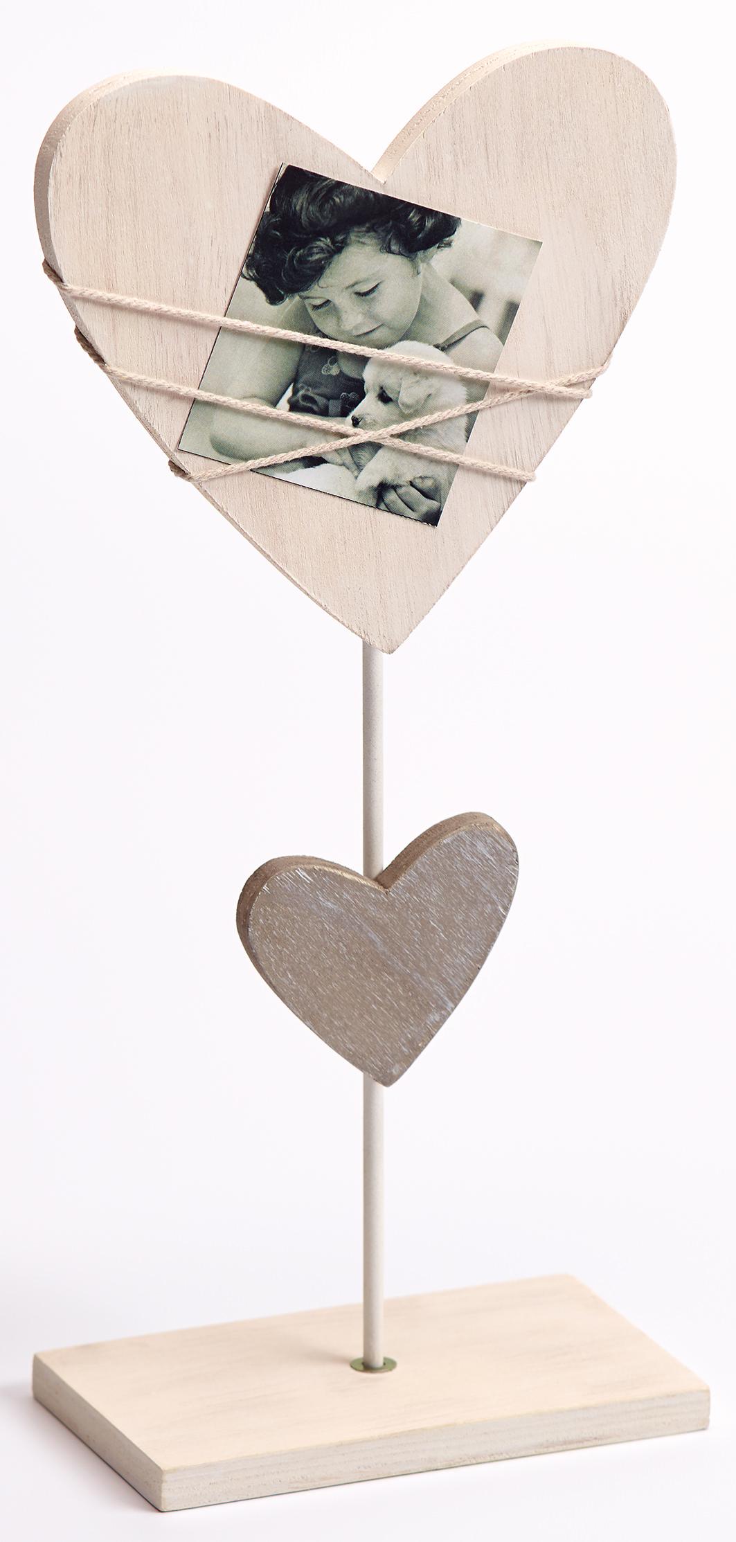 Herzrahmen | Fotorahmen | Bilderrahmen-kaufen.de