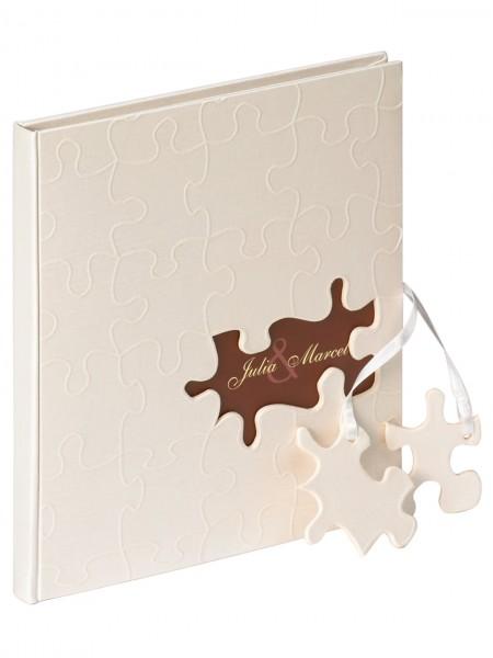 Gästebuch Puzzle