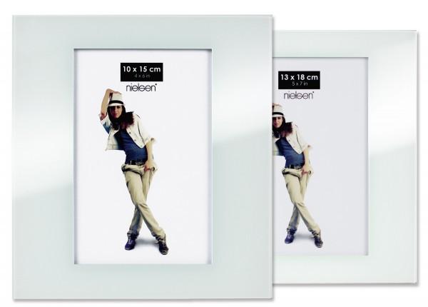 Portraitrahmen Glas Caprino 4er-Set