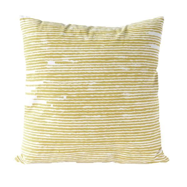 Kissen KNIT - Bamboo 45x45 cm