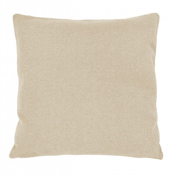 Kissen CATO Cream White 50x50 cm