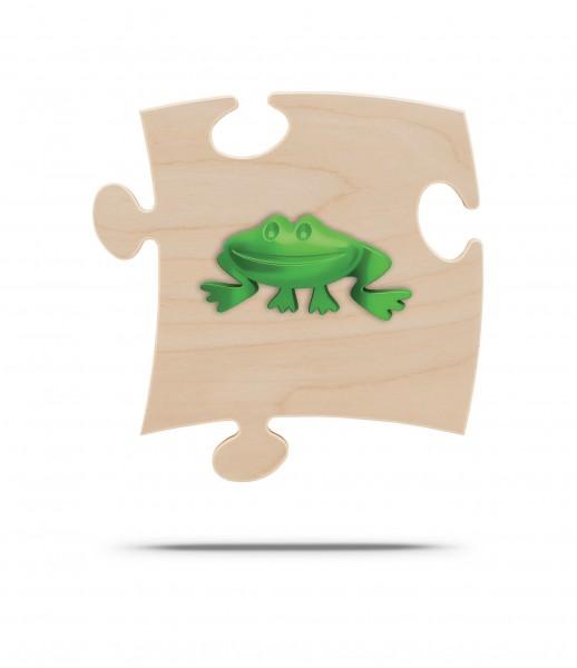 Puzzles+ Garderobe Freddy Frosch