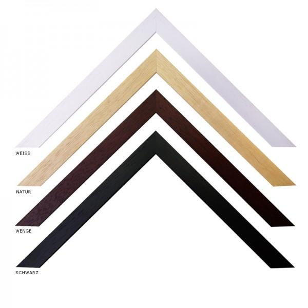 Holz Bilderrahmen Profil 2210