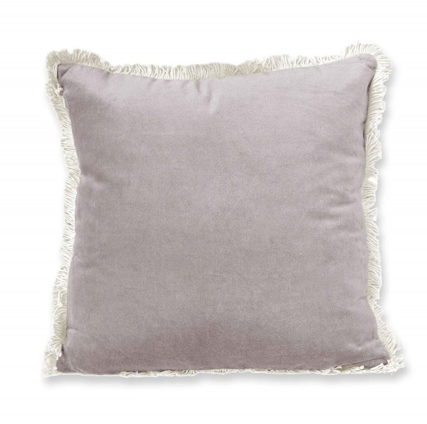 Kissen LUAN - Light Grey 45x45 cm