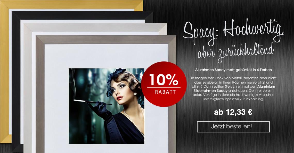 Und … Action! | Bilderrahmen-kaufen.de