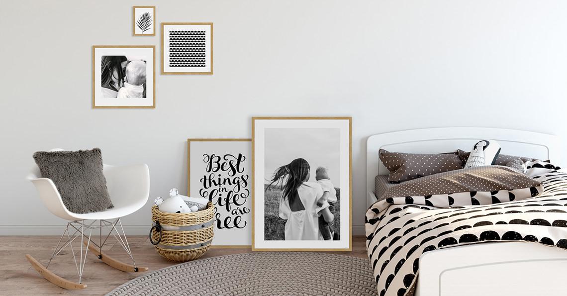 Wohntrends 2019 Blog Bilderrahmen Kaufende