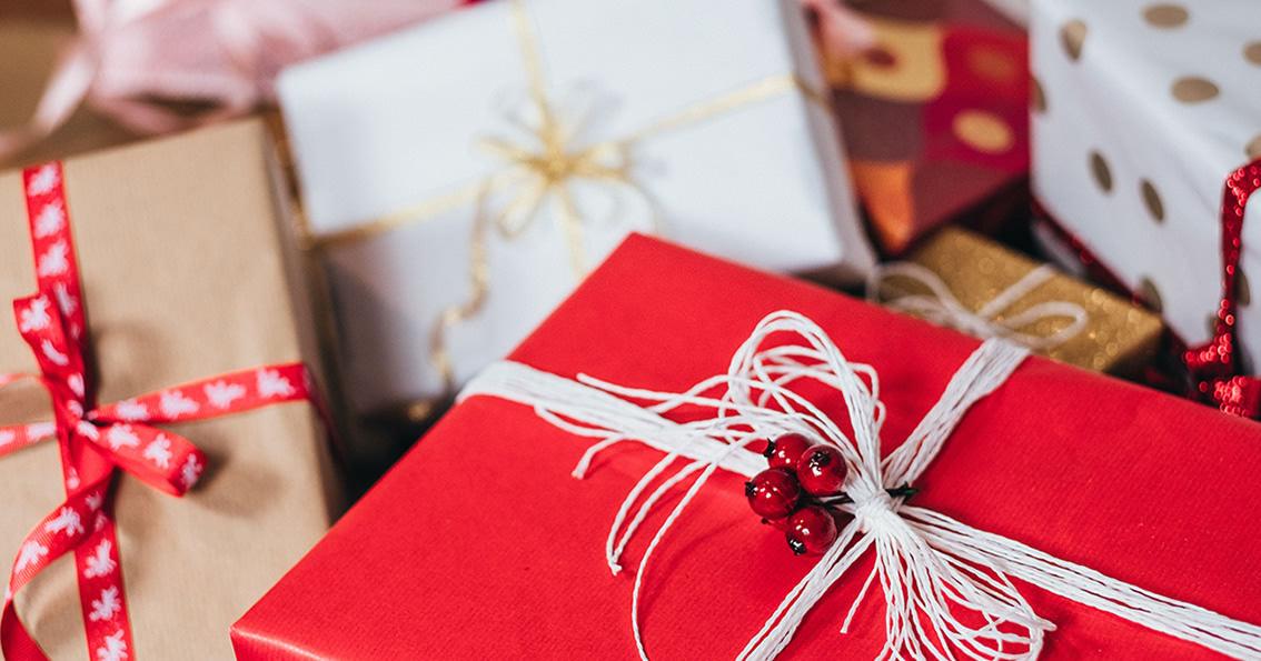 Weihnachtsgeschenk – das schenkt man 2018 | Blog | Bilderrahmen ...