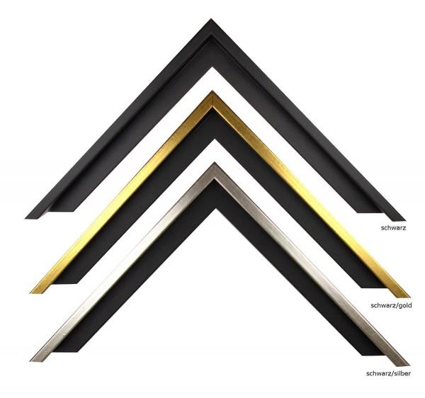 Schattenfugenrahmen für Keilrahmen Profil 50K Torre