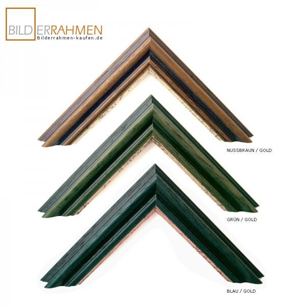 Holz Bilderrahmen Profil 21