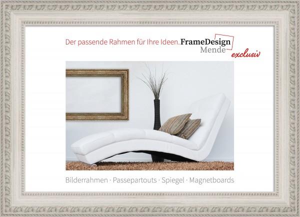 Holz Bilderrahmen Valetta Profil E002