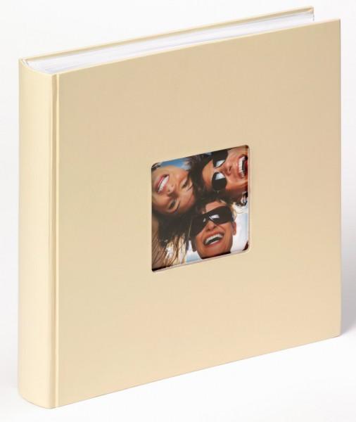 Designalbum Fun creme, 30x30 cm