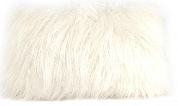 Kissen KELLER Bright White 30x50 cm