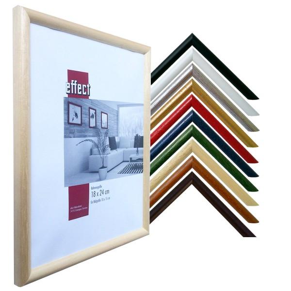 Holz Bilderrahmen Profil 20 für Urkunden